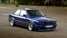 Available for sale! 0 km mileage BMW E30 1990