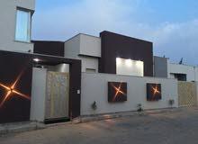 #منزل للبيع بالحديد الحماية ومنظومة كميرات مراقبة ومدخل واحد للمقسم #