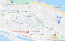 مطلوب شاب عربي للمشاركة في سكن في شارع ربدان ( المرور 29 ) - مواقف متوفرة