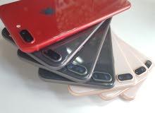 ( اشتري الاصلي ) ايفون 8 بلس 64 جيبي بسعر مميز
