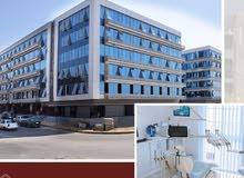 للبيع مبنى كامل مستشفى عريقة وسط الاسكندريه