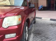 فورد اكس بلوره     2008