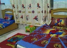 برده غرف اطفال سبايدرمان القياس 3في3 اخت الجديده