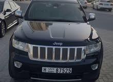 Jeep Grand Cherokee 2011, Gulf Specs , from Al Futtaim enterprise