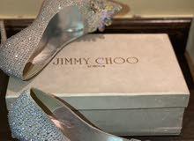 كعب جيمي شو