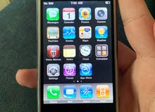 iPhone, iPhone 2G (first iphone)