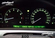 للبيع قطع غيار لكزس400 موديل 2000 بيج