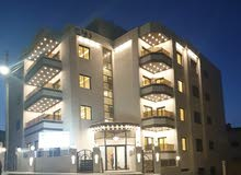 شقة أرضية فاخرة للبيع 180 م ضاحية الرشيد /رواج للإسكان