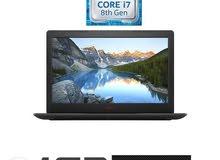 Dell G3 3579 - RAM 16 GB, Nvidia GTX 1050, Intel Core i7-8750H, 1TB HDD + 128SSD