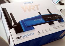 Linksys router WRT3200ACM