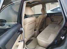 Honda CR-V 2009 full option gcc spec.