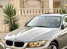 BMW 316i   2012   بحالة الجديد