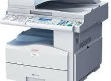 ماكينة تصوير مستندات متعددة الاستخدامات Ricoh mp201