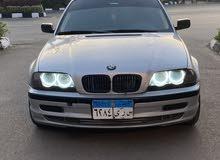 BMW 318i 2001 E46