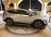 Honda CR-V 2017 Touring (AWD) - Very Clean