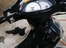 دراجه يوهاما نظيفه جدا (التفاصيل بالاسفل)