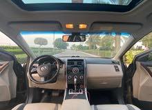 Mazda CX9 2009 - (303,000 km - GCC) - 2 keys available - SINGLE OWNER