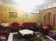 شقة مفروشة للبيع بالمريوطية فيصل