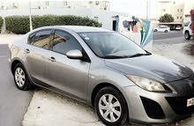 مازدا3 2011 للبيع