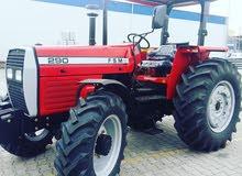 جرار زراعي 2021