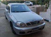 دايو لانوس موديل 2000 للبيع