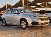 Chevrolet Cruze LS 2016 Ref#623