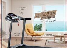 Treadmill 169