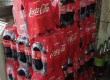 كوكا كولا 1 لتر