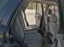 سياره شيفروليه بليزر موديل 2006 اسود للبيع الاتصال واتس اب فقط