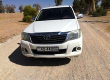 Manual Toyota Other 2013