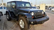 2008 Jeep wrangler Gulf specs full options clean car  automatic gear