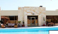 مزرعة للايجار للعائلات - بيرين عمان