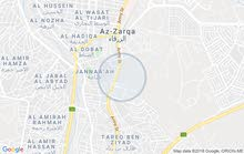apartment for rent in ZarqaAl Jaish Street
