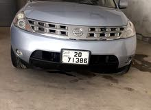 Jeep  2005 for sale in Amman