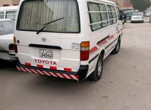 km Toyota Hiace 2001 for sale