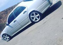 مرسيدس AMG.  سي كلاس