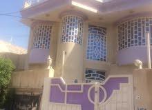 دار للبيع فـ ـي البصرة -حمدان-خلف جامع الشهيد