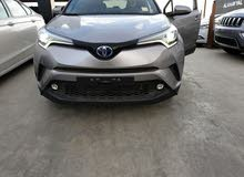 Available for sale! 0 km mileage Toyota C-HR 2018