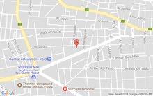 سدد ومخازن للايجار في شارع رءيسي وشارع تجاري حيوي