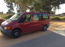 For sale 1999 Red Vito