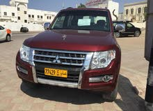 Used 2017 Mitsubishi Pajero for sale at best price