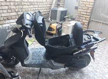 للبيع دراجه كوماكو كوري 80