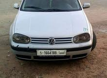 Volkswagen Golf 2008 for sale in Tripoli