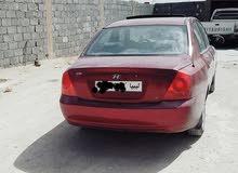 Hyundai Elantra in Tripoli