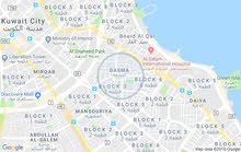 Apartment property for rent Kuwait City - Dasma directly from the owner