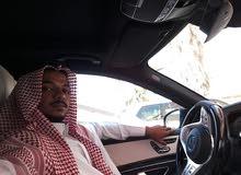 سائق خاص ابحس عن عمل