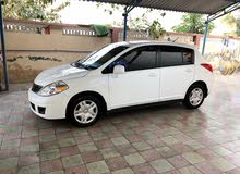 Nissan Versa 2012 For Sale