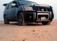 170,000 - 179,999 km Nissan Armada 2005 for sale