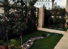 Best property you can find! Apartment for sale in Jabal Amman neighborhood