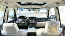 2013 Mitsubishi Pajero ( 46,479 km Driven Only ) Full Option, High line